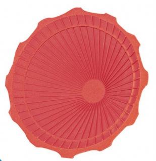 Gummi-Verschlußöffner rot Sani-Alt