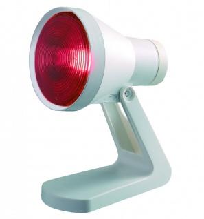 Infrarotlichtlampe 150 W Wärmetherapie Behandlung von Erkältung Sani-Alt