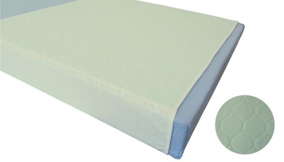 Inkontinenzunterlage, Standard, ohne Einstecktuch 84x92cm Sani-Alt