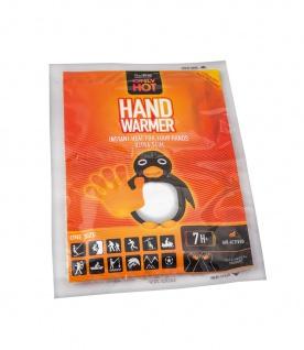 Only Hot HANDWÄRMER 1 Paar Wärmekissen schützt die Hände vor Kälte Sani-Alt
