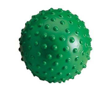 Aku Ball Noppenball Massage Ball 20 cm, grün Sani-Alt