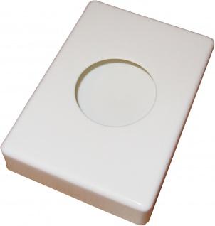 Hygienebeutelhalter Halter Hygienebeutelspender Spender Kunststoff Sani-Alt