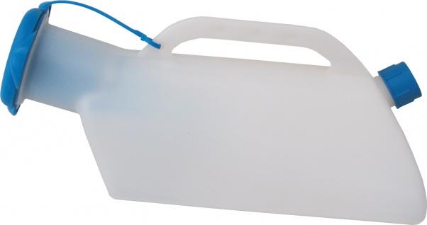 Urinflasche Urinal UROLIS auslaufsicher Sani-Alt