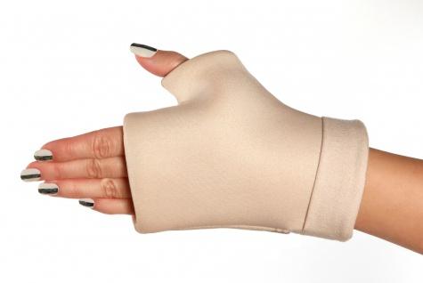 Dermasaver Hand- und Handgelenkschutz Größe L/XL Sani-Alt - Vorschau