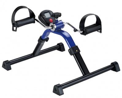 Bewegungstrainer DIGITAL, Training für Arme & Beine, blau Sani-Alt