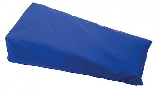 Arm- und Beinrampe POSIMED ca. 39 x 21/8cm Lagerungkissen Sani-Alt
