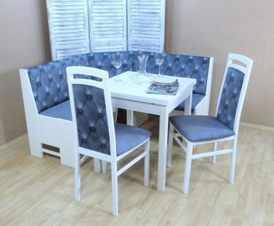 Tisch Ausziehbar Weiß online bestellen bei Yatego