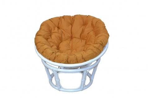 korbsessel wei g nstig sicher kaufen bei yatego. Black Bedroom Furniture Sets. Home Design Ideas