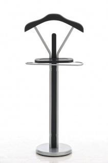 stummer diener holz online bestellen bei yatego. Black Bedroom Furniture Sets. Home Design Ideas