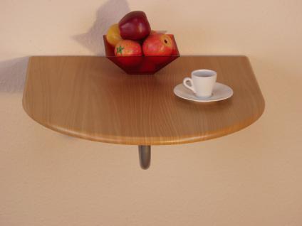 Tisch Halbrund günstig & sicher kaufen bei Yatego
