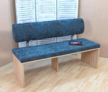 sitzbank gepolstert mit online bestellen bei yatego. Black Bedroom Furniture Sets. Home Design Ideas