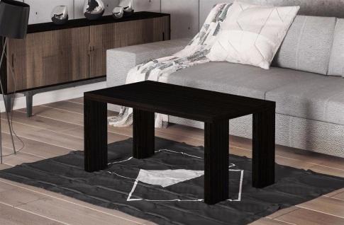 Couchtische wohnzimmertisch wenge kaufen bei yatego for Sofatisch design