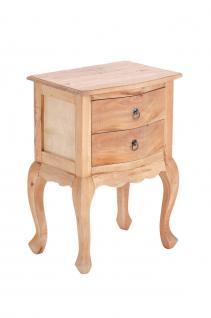 beistelltisch antik holz g nstig kaufen bei yatego. Black Bedroom Furniture Sets. Home Design Ideas