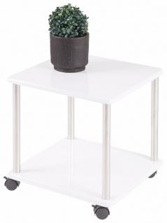 k chenwagen wei g nstig sicher kaufen bei yatego. Black Bedroom Furniture Sets. Home Design Ideas