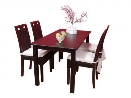 rattan stuhl rattanstuhl g nstig kaufen bei yatego. Black Bedroom Furniture Sets. Home Design Ideas
