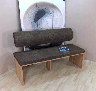 sitzbank gepolstert online bestellen bei yatego. Black Bedroom Furniture Sets. Home Design Ideas