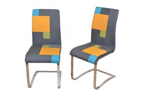 st hle bunt g nstig sicher kaufen bei yatego. Black Bedroom Furniture Sets. Home Design Ideas