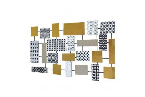 Wanddeko silber g nstig sicher kaufen bei yatego - Wanddeko design ...
