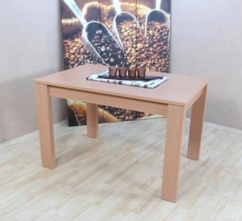 buche esstisch g nstig sicher kaufen bei yatego. Black Bedroom Furniture Sets. Home Design Ideas