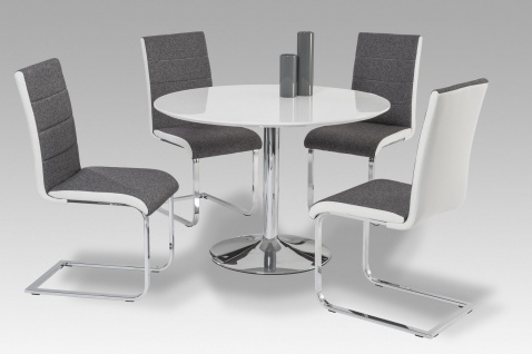 Esstisch rund design  Design Esstisch Rund online bestellen bei Yatego
