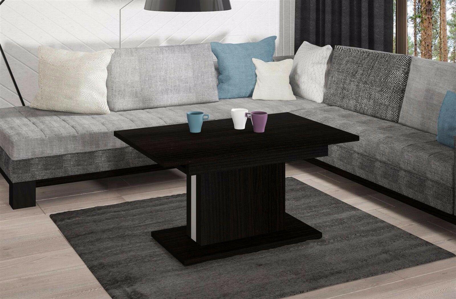 Couchtisch design modern interior industrial style couch for Couchtisch modern rund