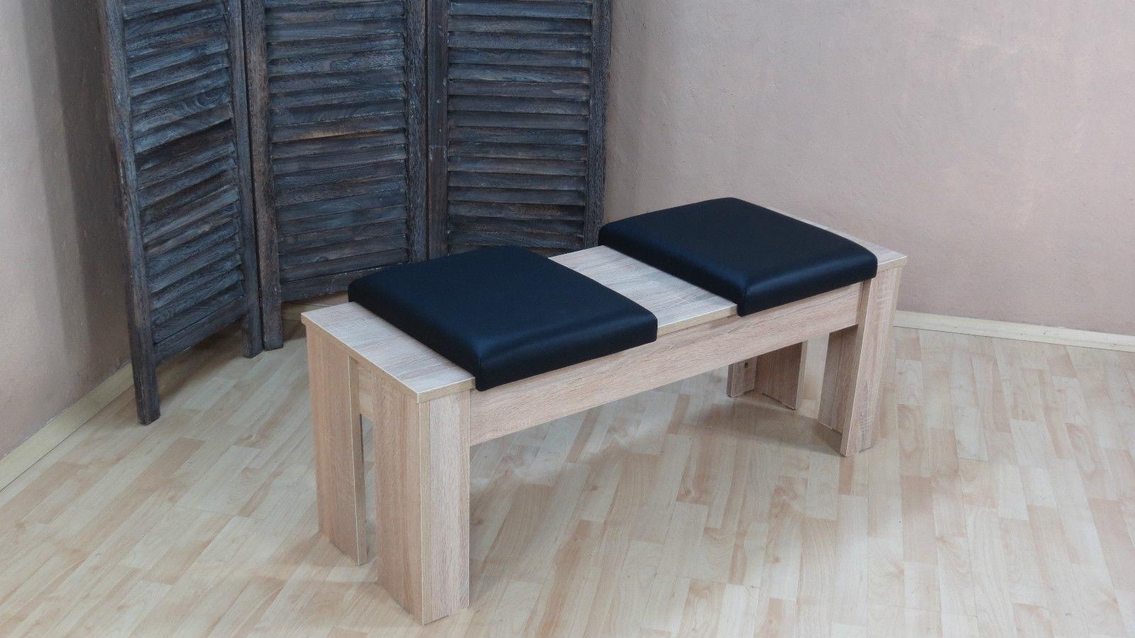 sitzbank eiche top sitzbank new york holzbank kchenbank holz eiche massiv gelt with sitzbank. Black Bedroom Furniture Sets. Home Design Ideas