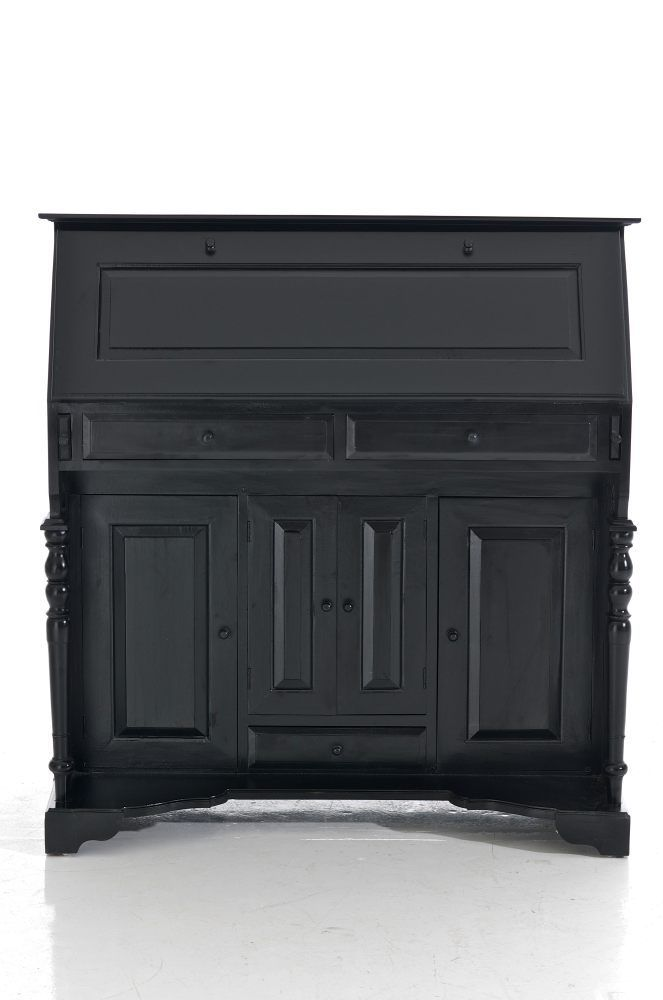 kommode schwarz antik stunning shining design schwarze kommode schwarz gnstig bestellen de ikea. Black Bedroom Furniture Sets. Home Design Ideas