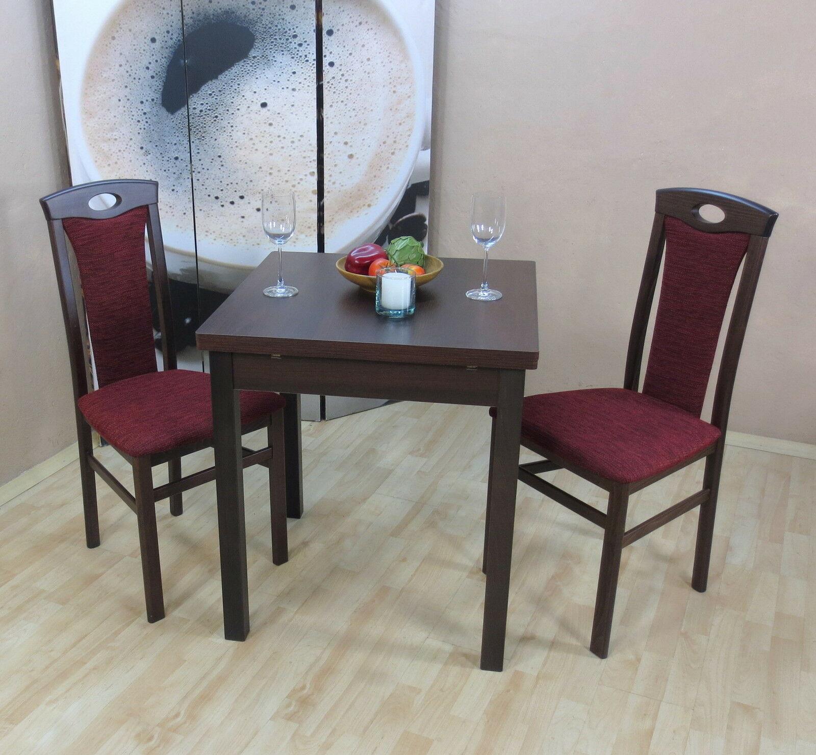 Esstisch Stühle Set