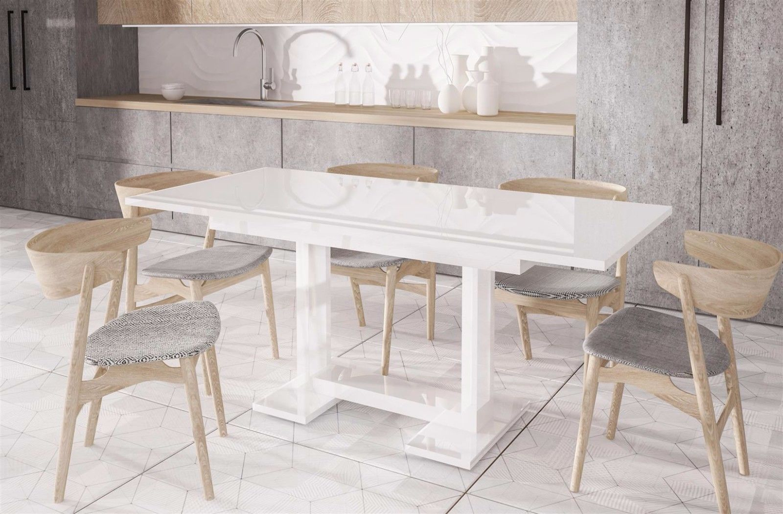 kche glas free interessant schne dekoration kche rckwand kche glas schn kche kunststoff with. Black Bedroom Furniture Sets. Home Design Ideas
