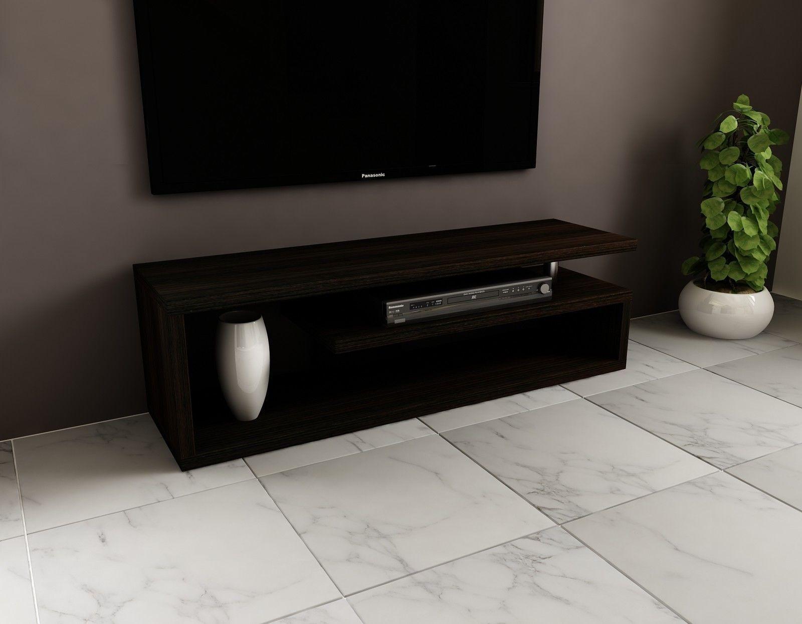 Lowboard Modern lowboard 130 cm dekoration ideen