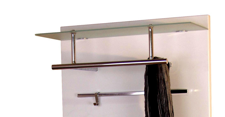 paneel garderobe great garderobe dielenset tlg mit. Black Bedroom Furniture Sets. Home Design Ideas
