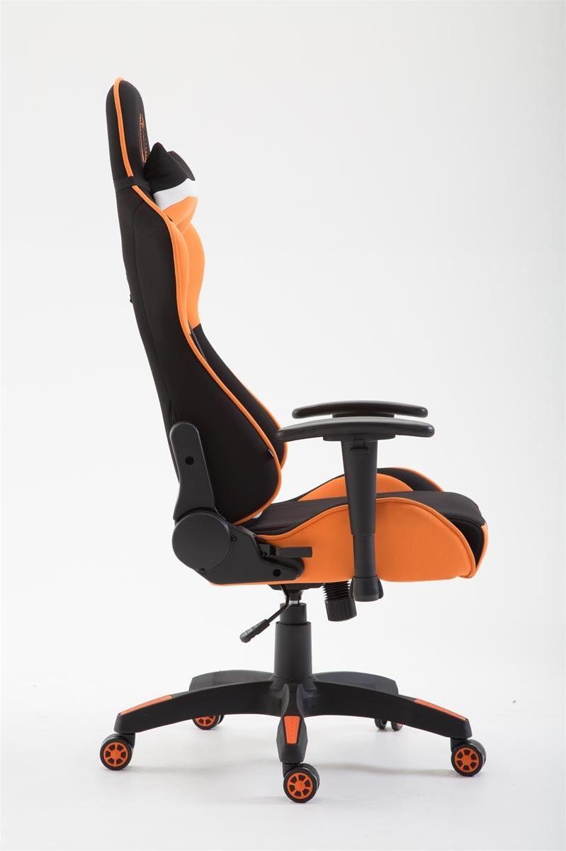 Fabulous Beautiful Fabulous Xl Brostuhl Schwarz Orange Stoffbezug Brostuhl  Modern Design Hochwertig Gamer With Brostuhl Schwarz With Brostuhl Rot With  ...