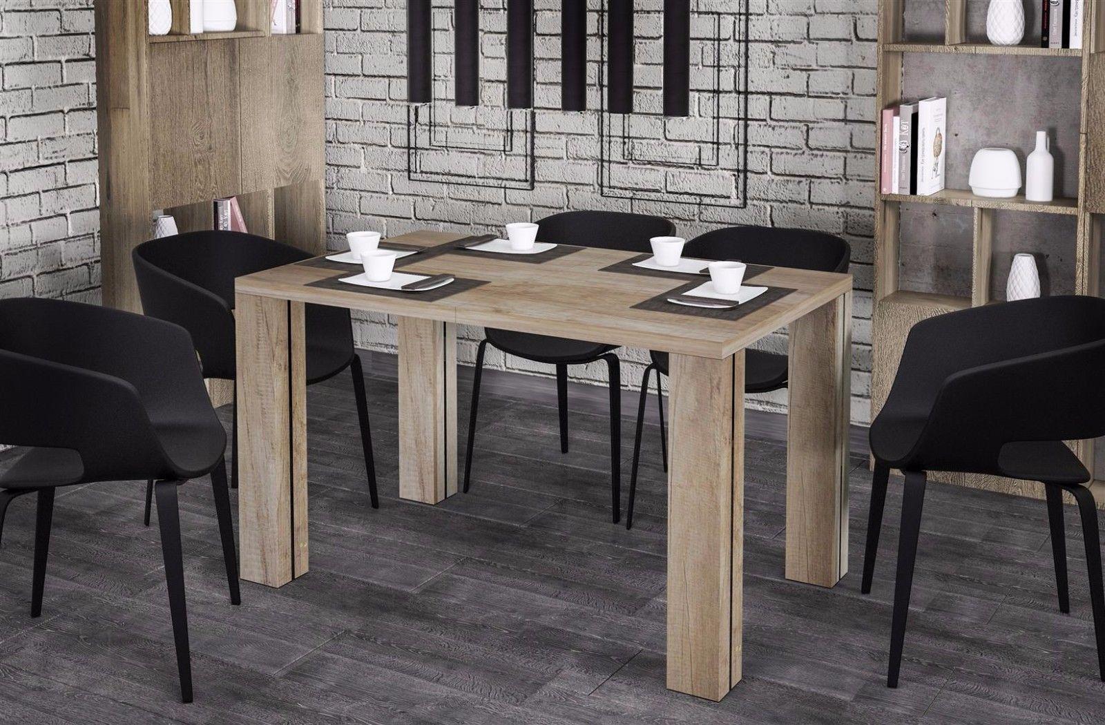 moderner esstisch ausziehbar esstisch bellemoor with moderner esstisch ausziehbar cheap. Black Bedroom Furniture Sets. Home Design Ideas
