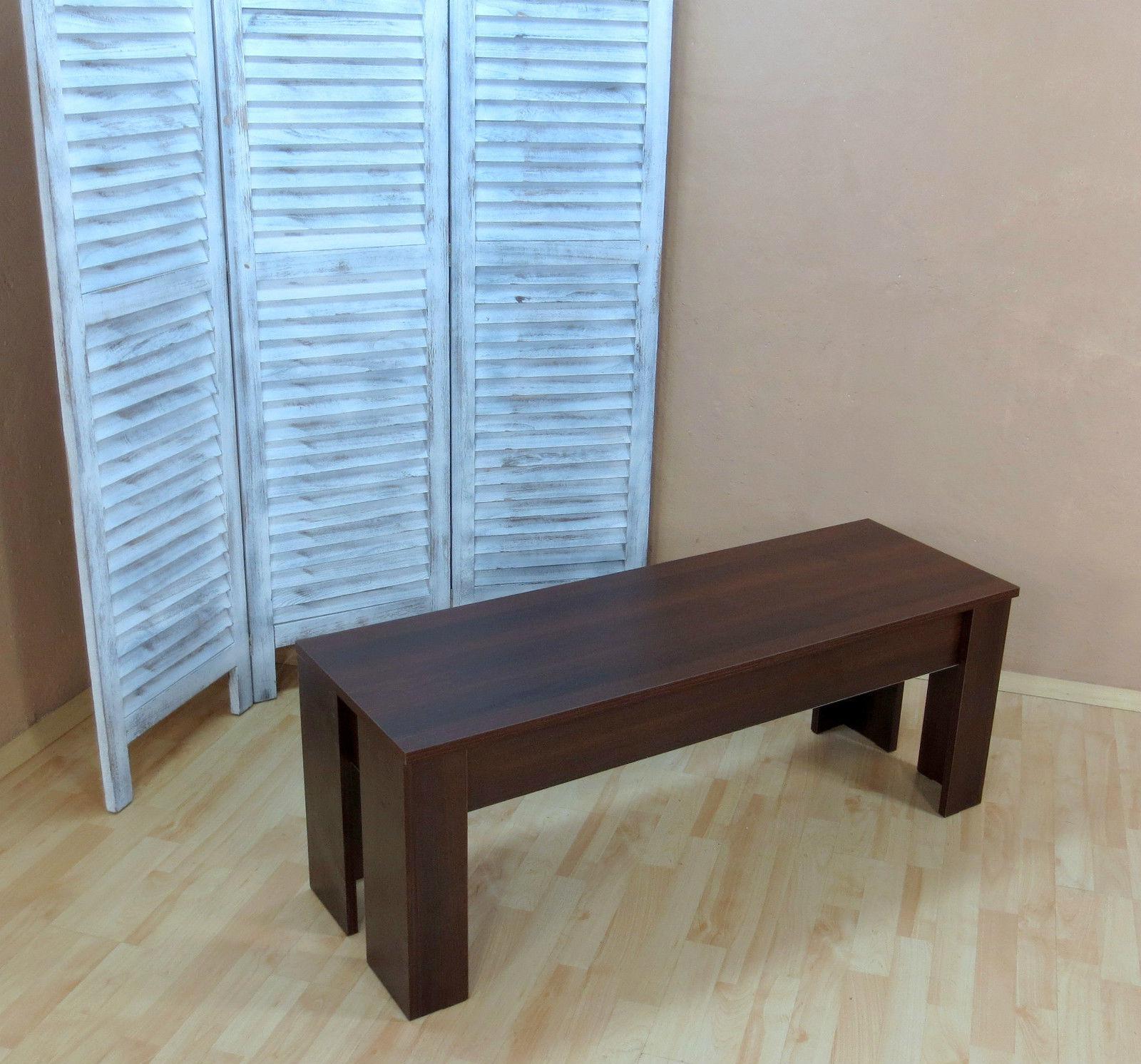 sitzbank sonoma eiche top finebuy schuhbank luisa paar. Black Bedroom Furniture Sets. Home Design Ideas