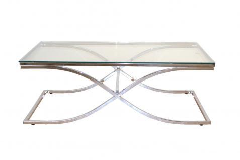 Glastisch Couchtisch Design Günstig Online Kaufen Yatego