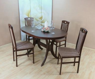 esstisch auszug g nstig sicher kaufen bei yatego. Black Bedroom Furniture Sets. Home Design Ideas