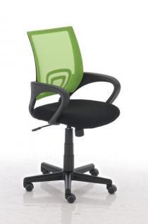 Bürostuhl grün Drehstuhl Schreibtischstuhl Jugend Kinder günstig preiswert neu