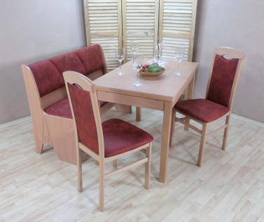 essgruppe mit sitzbank online bestellen bei yatego. Black Bedroom Furniture Sets. Home Design Ideas