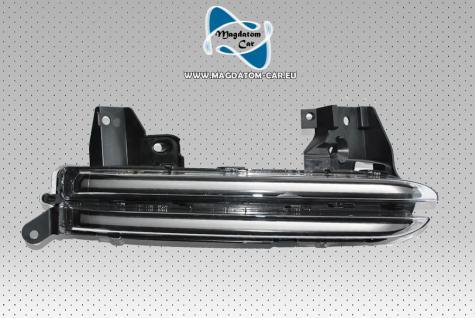 2x Neu Original Blinker LED TFL mit Tagfahrlicht Links & Rechts Komplett Fur Porsche Panamera TURBO 970 - Vorschau 3