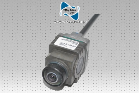 Neu Original AMG Rückfahrkamera Front View Kamera 360 Grad Mercedes W205 GLE 63S W292 A0009058703