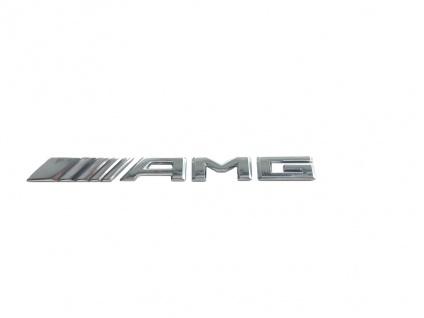 Neu AMG Original Emblem Schriftzug Mercedes CLA C117 GLA X156 W176 W203 W204 W205 GLE C292 W210 W211 W212 ML W166 GT 190 A1668176300