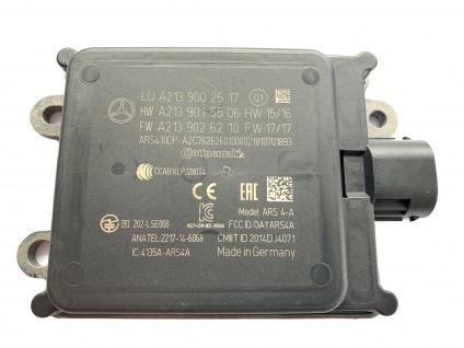 Neu Original Radarsensor Distronic Plus Steuergerät MERCEDES E-Klasse W213 W238 CLS W257 AMG A2139002517