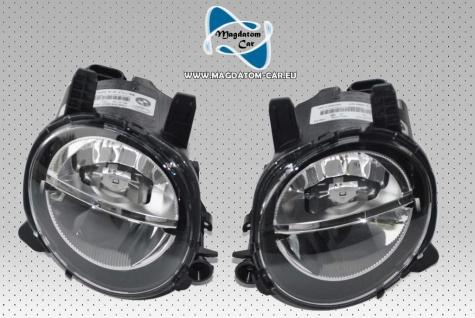 2x Neu Original Nebelscheinwerfer LED Fog Bmw 1 F20 3 F30 F31 M3 4 F32 F33 F367315560-07