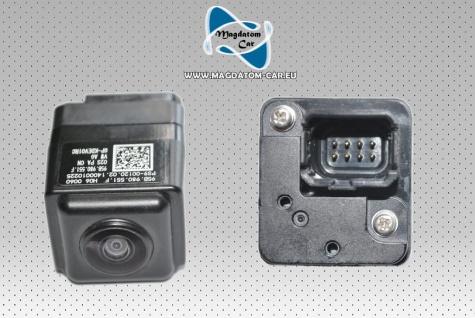 Neu Original Rückfahrkamera Front Kamera Porsche Macan 95B 991 Turbo GT3 95B980551F