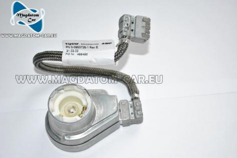 Neu Kabel mit Zündgerät Citroen C5 C4 Renault Megane 2 II Laguna Peugeot 807 - Vorschau 1
