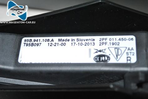 2x Neu Original Blinker LED TFL Links & Rechts Komplett Fur Porsche Macan TURBO - Vorschau 5