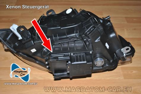 Neu Original Xenon Bixenon Steuergerät Valeo+ Xenon Brenner fur Bmw 1 E82 E87 E88 LCI Facelift ab 2007-2010 - Vorschau 2