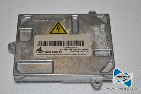 Neu Original Xenon Steuergerät Ballast AL Audi A3 A4 Fiat 500 Abarth 1307329293 = 1307329115 - Vorschau 1