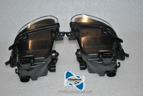 2x Neu Original Nebelscheinwerfer LED Bmw 7 LCI F01 F02 F03 ZKW Nr.739.01.152.12 - Vorschau 2