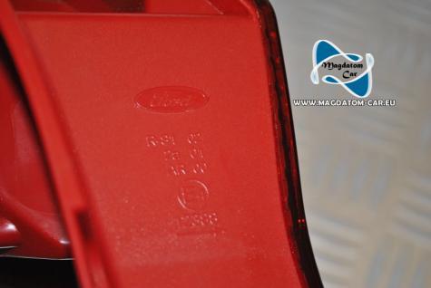 1x Neu Original Rückleuchten Heckleuchte Rechts Ford Fiesta Mk7 2008-13 - Vorschau 3